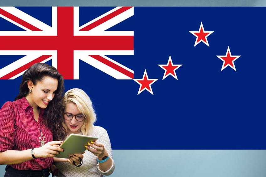 International Enrollment in New Zealand Increased By 13% in 2015