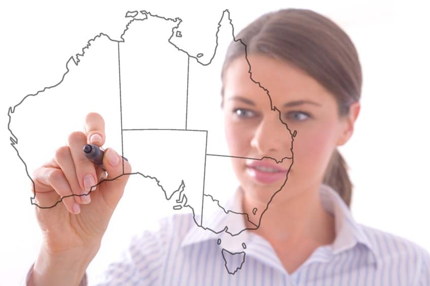 International Enrollment Continues to Grow for Australia