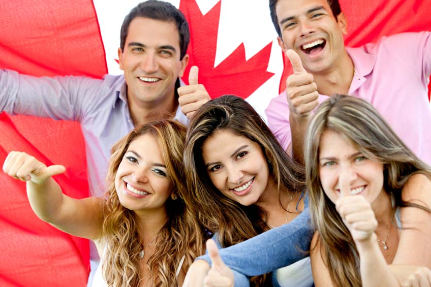 The Demand for Canada is Continuously Growing Among International Students